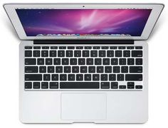 $938.99 Apple MacBook Air MD223LL/A 11.6-Inch Laptop (NEWEST VERSION)