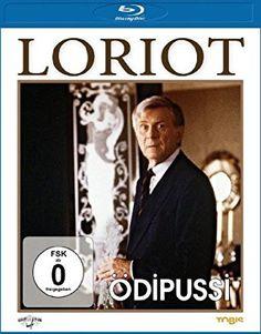 Loriot - Ödipussi [Blu-ray]