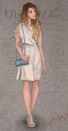 Chic+Princess+Aurora+by+MattesWorks.deviantart.com+on+@DeviantArt