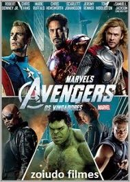 zoiudo filmes - download de filmes via torrent : Filme - Os vingadores - dublado - Download