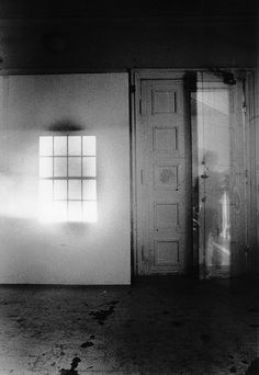 Window projection  1990    Selected publications:  Olafur Eliasson: Your Lighthouse; Works with Light 1991-2004. Edited by Holger Broeker and Gijs van Tuyl. Ostfildern-Ruit: Hatje Cantz Verlag, 2004.