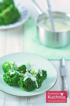 Jak gotować brokuły - #poradnik i #przepis krok po kroku  http://pozytywnakuchnia.pl/jak-ugotowac-brokuly/  #brokuly #kuchnia