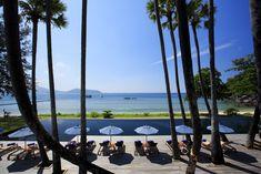 Resort Area Beachfront Mainpool