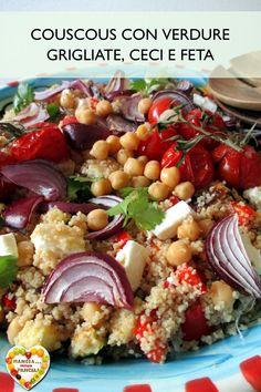 Pasta Salad, Cobb Salad, Wedding Soup, Couscous Recipes, Best Italian Recipes, Orzo, Meatball Recipes, Pizza Dough, Lasagna