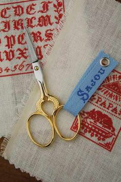 scissors to swoon for