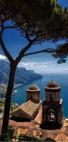 Beautiful italian view, Thorne Travel Kilwinning Ayrshire Travel Agents Scotland #ItalyVacation