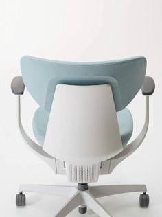 KOKUYO ing   Kokuyo Furniture Ads, Furniture Outlet, Discount Furniture, Office Furniture, Furniture Design, Office Chairs, Work Chair, Foyer Decorating, Ergonomic Chair
