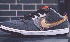 Nike SB Dunk Low Beijing | Sole Collector