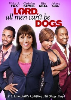 Lavan Davis and His Family | Free Movies. Christian Keyes Movies : Lord All Men Can't Be Dogs,The ...