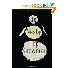 Who out there has read Jo Nesbo?  What did you think?