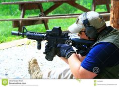 Firearms Class - Download From Over 58 Million High Quality Stock Photos, Images, Vectors. Sign up for FREE today. Image: 16533695