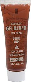 Bonne Bell Gel Blush in Sheer Pink $4.95 colorandflavorshop.com