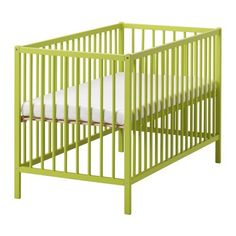 IKEA Somnat crib