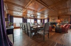 Pure luxury at Chalet Sagittaire Fontanet — Verbier, Switzerland, Luxury Ski Chalets, Ski Boutique