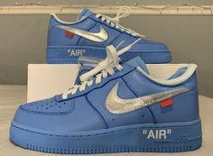 Virgil Abloh x MCA Chicago x Nike Air Force 1 07 | HYPEBEAST