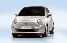 Foto Fiat 500 diseño exterior