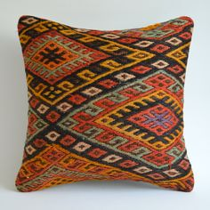 Gorgeous Kilim pillow