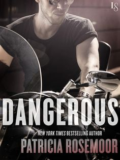 ⭐️⭐️⭐️ Dangerous by Patricia Rosemoor Not my typical romance but a good read. Had me on the edge of my seat more than once. Not the best describe book but a good change of pace for me. Female Cop, Dangerous Love, Homicide Detective, Friend Book, Page Turner, Romance Books, Bestselling Author, The Book, Literature