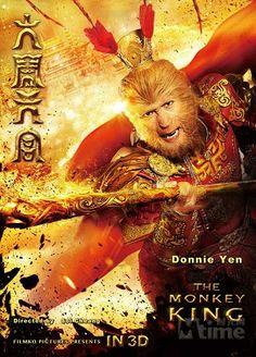 Phim Đại Náo Thiên Cung | Chung Tử Đơn