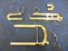 126 Best Brass Instrument Repairs images | Brass instrument