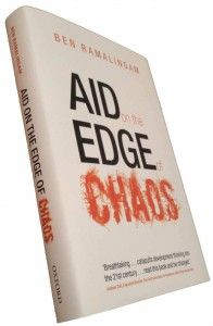 Aid on the Edge of Chaos - Living on the edge: Rethinking aid amidst complexity