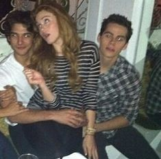 Find images and videos about teen wolf, dylan o'brien and holland roden on We Heart It - the app to get lost in what you love. Scott Teen Wolf, Teen Wolf Mtv, Teen Wolf Boys, Teen Wolf Dylan, Teen Wolf Memes, Teen Wolf Funny, Dylan O'brien, Meninos Teen Wolf, Wolf Life