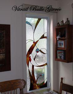 Glass Art For Kids Glass Art Sculpture Videos Stained Glass Rose, Stained Glass Designs, Stained Glass Panels, Stained Glass Projects, Stained Glass Patterns, Leaded Glass, Fused Glass, Glass Film Design, Window Glass Design