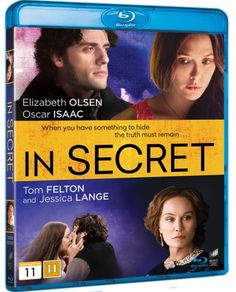 9,95€. In Secret (Blu-ray) (Blu-ray)