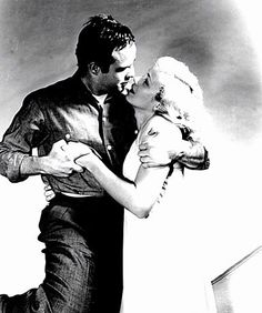 On the Waterfront (1954) with Eva Marie Saint