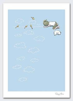 Realistic Line by flyingmouse365 on Etsy, $30.00
