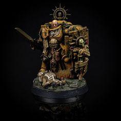Army List, Imperial Fist, The Grim, Warhammer 40000, Blade, Llamas, Warhammer 40k