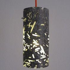 coretube Concrete Light, Pendant Lamp, Lighting Design, Light Fixtures, Retro, Glass, Holiday, Modern, Food
