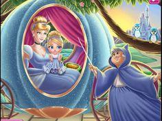 Em Gái Đáng Yêu Của Cô Bé Lọ Lem - Cinderella' s Beloved Daughter