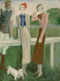 Abiti Schiaparelli, 1932