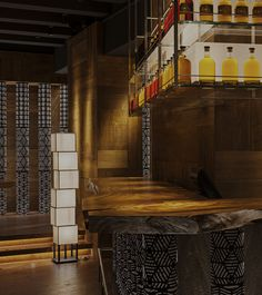 New Blog Post!  Fashion+Japanese Food & Design!  Fendi and Zuma Join Forces To Create New Luxury Venue in Downtown Rome.