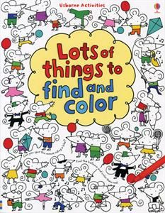 My 8 year old loves this...my 4 year old has this on her wish list!  My husband also likes to color in it!  Great travel book for summer!!!