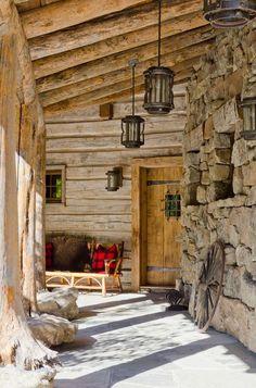 pearson-design-group-hat-butte-ranch-front-entrance.jpg 553×837 pixels