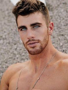 Just Beautiful Men, Beautiful Men Faces, Pretty Men, Male Model Face, Male Face, Arabian Men, Jay Gould, Blue Eyed Men, Eye Candy