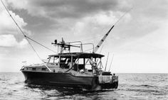 ernest hemingway fishing boat - Google Search