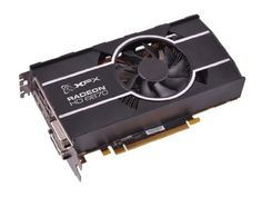 XFX AMD Radeon HD 6870  3D-Ready Graphics Card (HD-687A-ZHFC) by XFX. $183.84. From the Manufacturer                 The AMD Radeon HD 6870 is 3D-ready and one of the first HDMI 1.4a and DisplayPort 1.2 solutions for Stereoscopic 3D on the market. The AMD Radeon HD 6870 ushers in a new era of gaming that takes players to an entirely new level. The AMD 3D experience is truly immersive and seamless. AMD has also teamed up with other Open 3D ecosystem partners to pr...