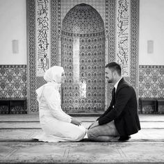 Wedding islam