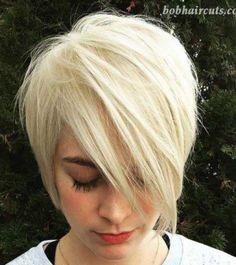 Really Stylish Short Choppy Haircuts for Ladies - 3