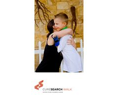 2013 Austin CureSearch Walk. For more information about CureSearch Walks in your area visit our Walk page!