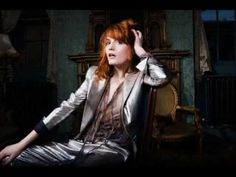 florence and the machine- heavy in your arms