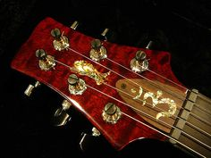 Reverb is a marketplace bringing together a wide-spanning community to buy, sell, and discuss all things music gear. Guitar Inlay, Paul Reed Smith, Potpourri, Musical Instruments, Solid Brass, Musicals, Mint, Street, Pretty