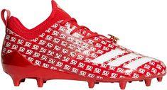 Adidas Football Cleats to Get Enhanced Acceleration! Custom Football Cleats, Adidas Football Cleats, Nike Football Boots, Nike Soccer, Soccer Cleats, Gold Adidas, Adidas Men, Cleats Shoes, Football Players