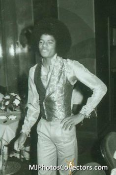"""MJ """"The Afro Years"""" Appreciation - Page 4"""
