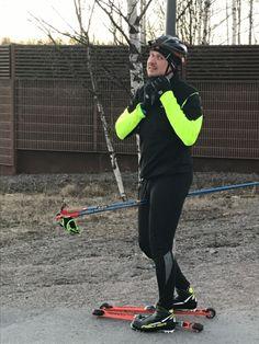 Rullasuksihiihto on kesäistä hiihtonautintoa!   markokantaneva.com   Premium Sports Coaching
