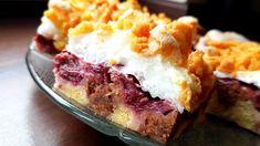 Pleśniak (kruszon, skubaniec) Lasagna, Ethnic Recipes, Blog, Blogging, Lasagne