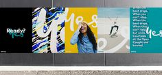 New Logo and Identity for Optus by Re